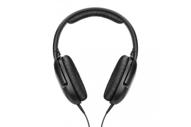 Audífonos SENNHEISER Alámbricos OnEar HD206 Negro
