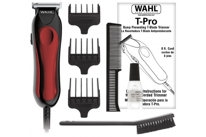 T-Pro Trimmer Con Cable Wahl 2