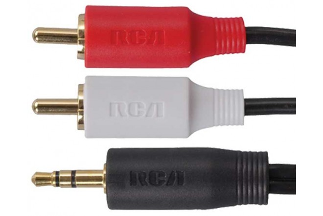 Cable MP3 RCA