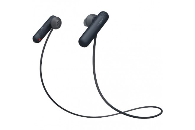 Audifonos SONY Bluetooth In Ear SP500 Negro