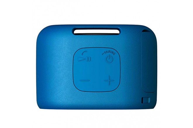 Parlante Bt SONY SRS-XB01 Azul