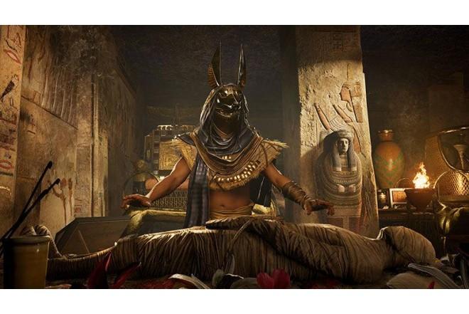 Videojuego PS4 Assassins Creed Origins-2