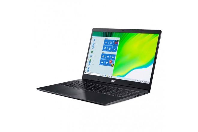 """Portátil ACER A315-57G-55UA Intel Core i5 15.6"""" Pulgadas 8GB RAM Disco Solido 512GB Negro"""