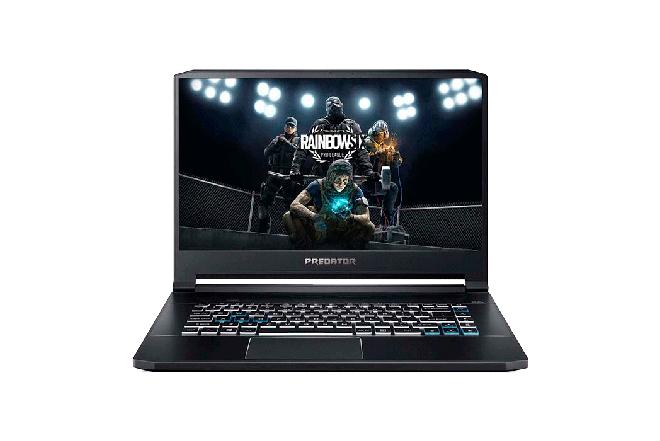 Portátil Acer PREDATOR 15.6″ PT515-52-786S