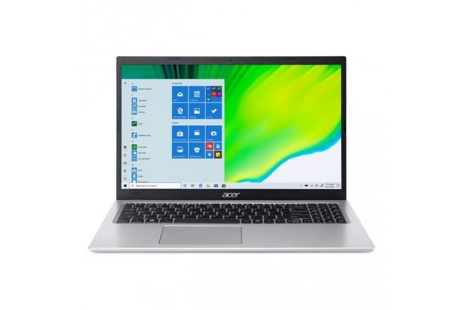 "Portátil ACER A515-56G-72RX 15.6"" Pulgadas Intel Core i7 8GB RAM Disco Solido 512GB SSD Plateado1"