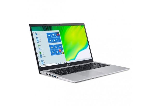 "Portátil ACER A515-56G-72RX 15.6"" Pulgadas Intel Core i7 8GB RAM Disco Solido 512GB SSD Plateado2"