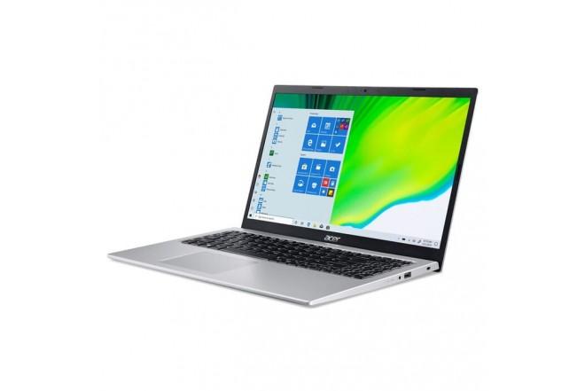 "Portátil ACER A515-56G-72RX 15.6"" Pulgadas Intel Core i7 8GB RAM Disco Solido 512GB SSD Plateado3"