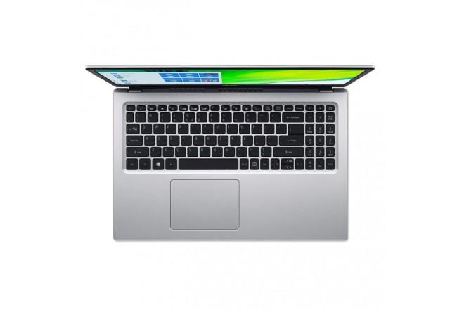 "Portátil ACER A515-56G-72RX 15.6"" Pulgadas Intel Core i7 8GB RAM Disco Solido 512GB SSD Plateado4"