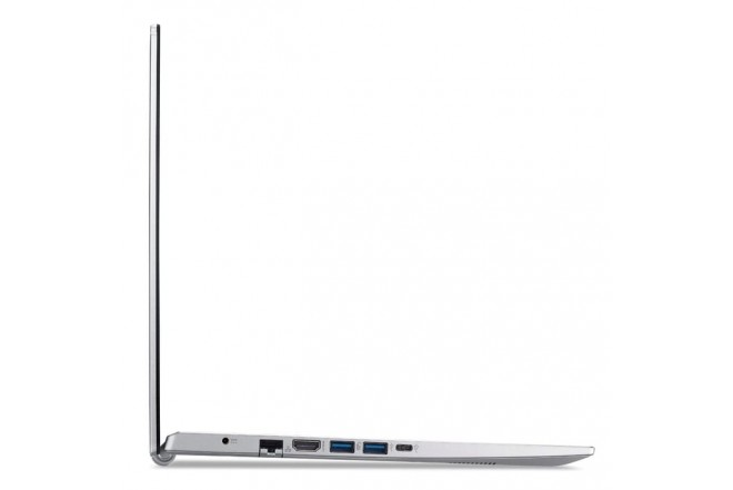 "Portátil ACER A515-56G-72RX 15.6"" Pulgadas Intel Core i7 8GB RAM Disco Solido 512GB SSD Plateado5"