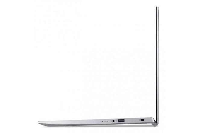 "Portátil ACER A515-56G-72RX 15.6"" Pulgadas Intel Core i7 8GB RAM Disco Solido 512GB SSD Plateado6"