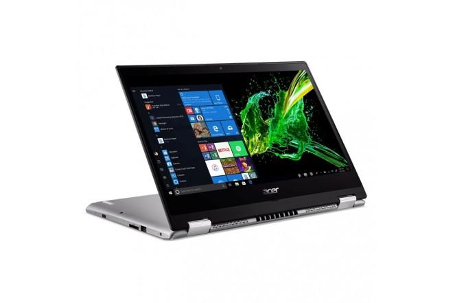 "Portátil ACER SP314-54N-58MK 14"" PulgadasIntel Core i5 8GB RAM Disco Solido 256GB Plateado_"