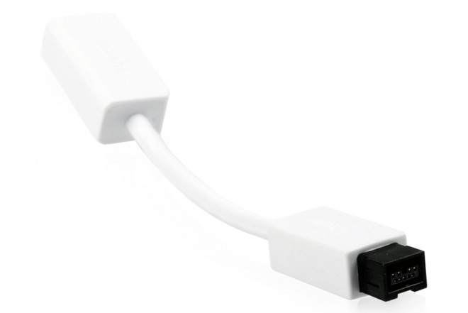 Firewire MOSHI 800 to 400 Adapter