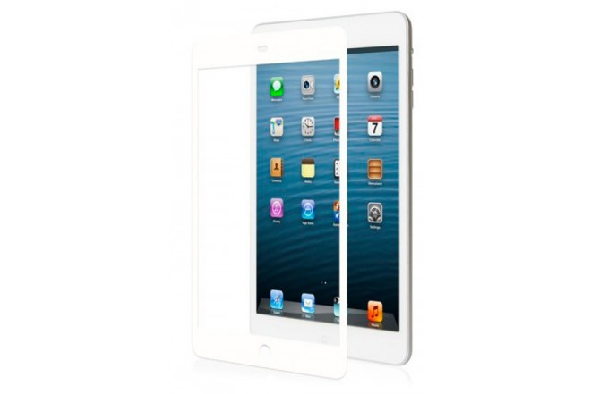 Protector MOSHI iPad Mini Blanco