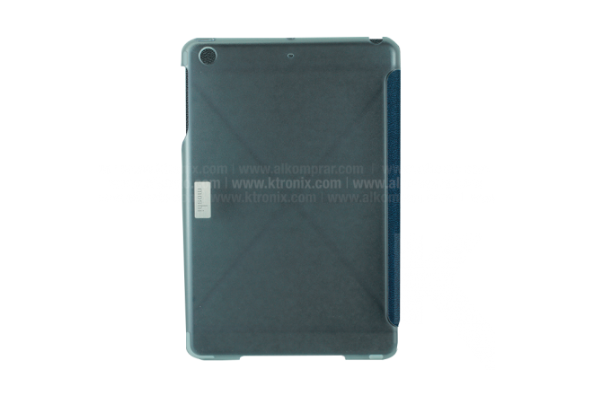 Estuche MOSHI iPad Mini 2/3 Versacover Azul