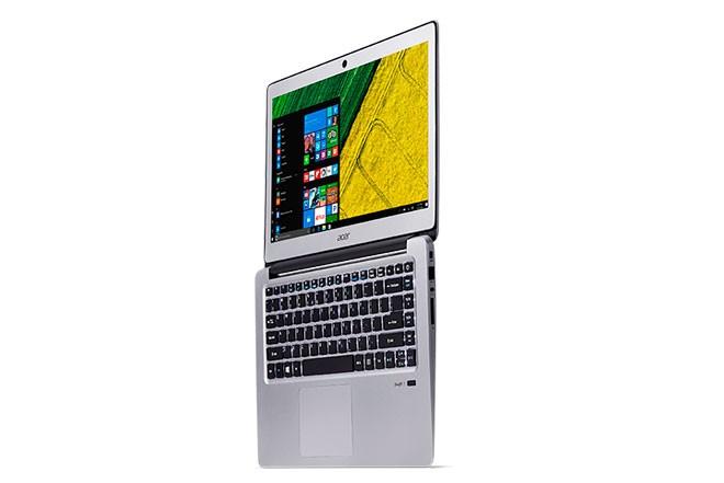 "Portátil ACER 35X1 Core i3 14"" Plata"