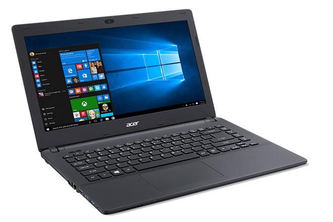"""Portátil ACER P1QF Pentium 14"""" Negro"""