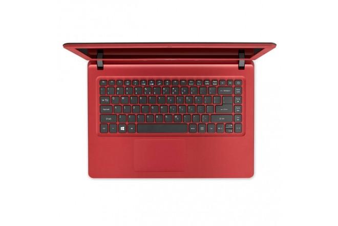 """Portátil ACER P8J6 Pentium 14"""" Rojo"""