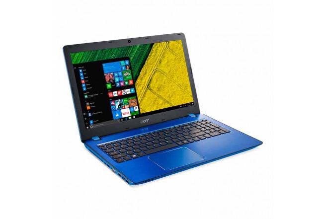 """Portátil ACER 687F i5 15.6"""" Azul"""