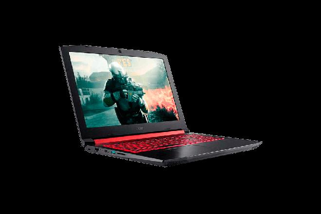"Portátil Gamer ACER - 593M - Intel Core i5 - 15.6"" Pulgadas - Disco Duro 1Tb - Negro"