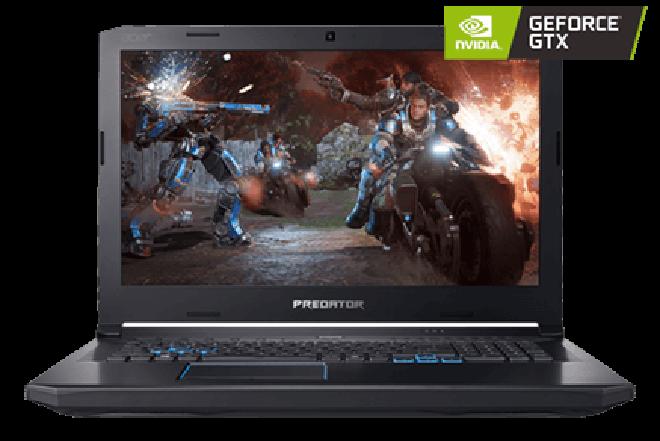 "Portátil Gamer PREDATOR  - PREDATOR - PH517-51-99VD - Intel Core i9 - 17.3"" Pulgadas - Disco Duro 1TB + 512GB SSD - Negro 8"