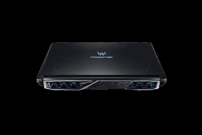 "Portátil Gamer PREDATOR  - PREDATOR - PH517-51-99VD - Intel Core i9 - 17.3"" Pulgadas - Disco Duro 1TB + 512GB SSD - Negro 3"
