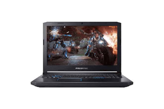 "Portátil Gamer PREDATOR  - PREDATOR - PH517-51-99VD - Intel Core i9 - 17.3"" Pulgadas - Disco Duro 1TB + 512GB SSD - Negro 1"
