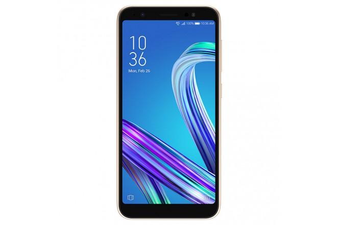 Celular ASUS Zenfone Live DS 4G Dorado