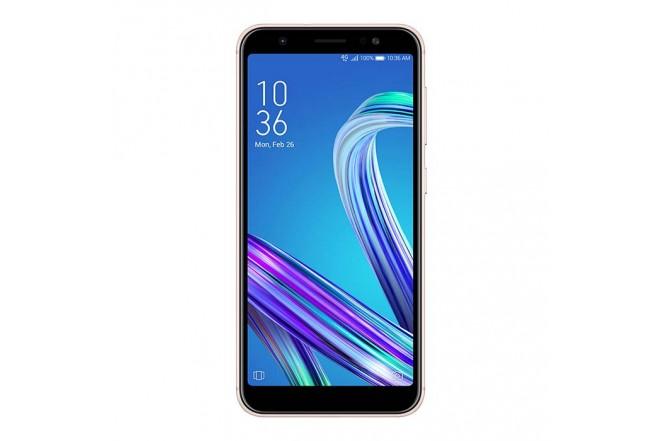 Celular ASUS Zenfone M1 32G DS 4G Dorado1
