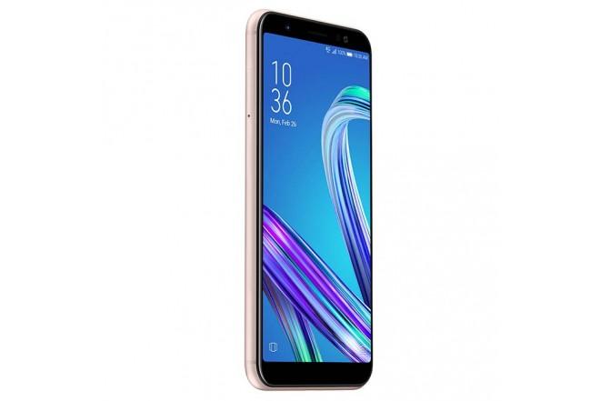 Celular ASUS Zenfone M1 32G DS 4G Dorado3