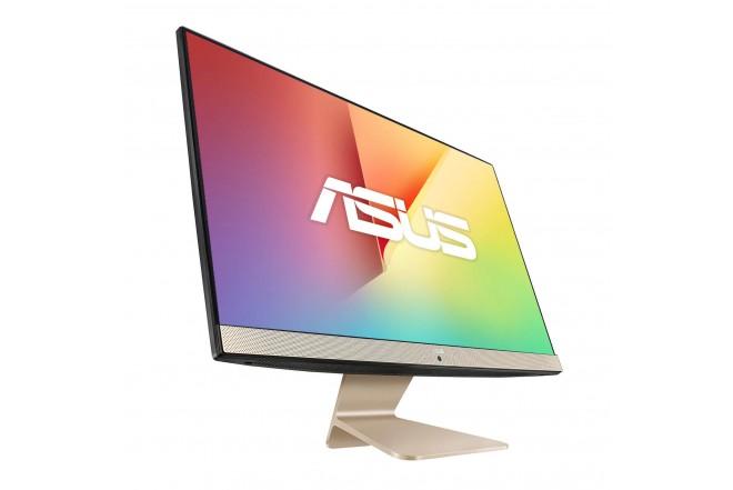 """All In One ASUS Vivo AIO 23,8"""" Pulgadas M241DAK-BA135T AMD Ryzen 5 - 4GB RAM Disco Híbrido 1TB HDD + 256GB SSD Negro_4"""