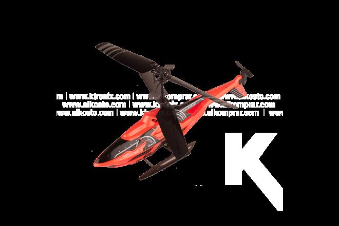 Helicóptero Power In Air Hover Cruiser