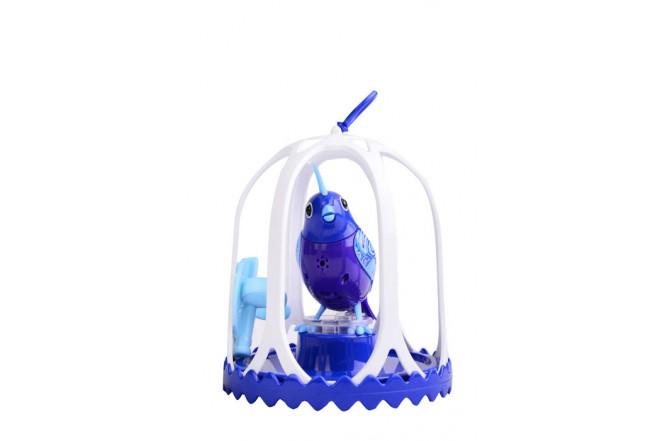 Pájaro cantor Digi Birds Azul