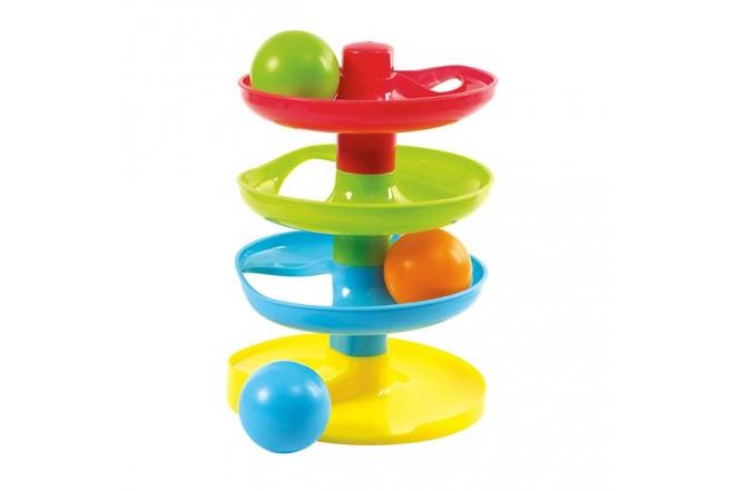 PLAYGO Torre de pelotas Didactica