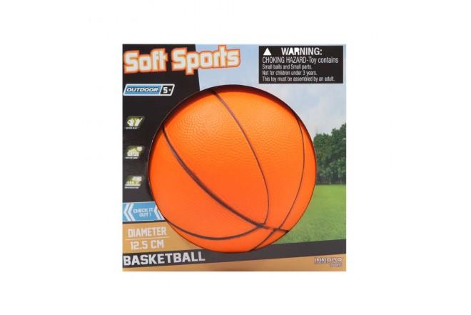 Pelota De Basketball de 12.5 cm SOFT SPORTS