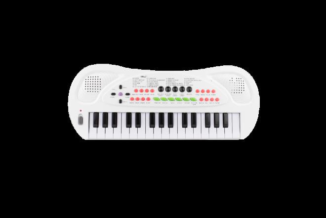 Piano Electrónico Multiple Keyboard 32 Teclas (Juguetes)