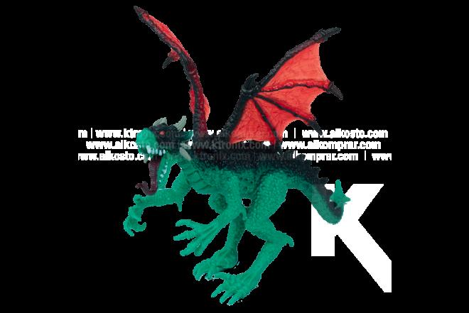 Playset Araña Gigante Legend of Dragon