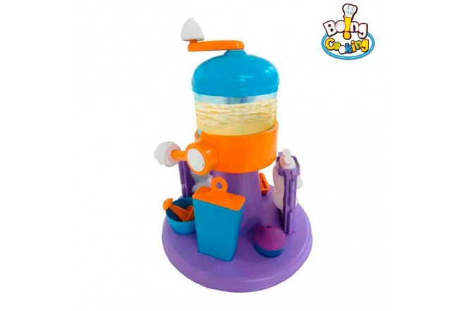 Fábrica de Paletas FROSTY POP Maker