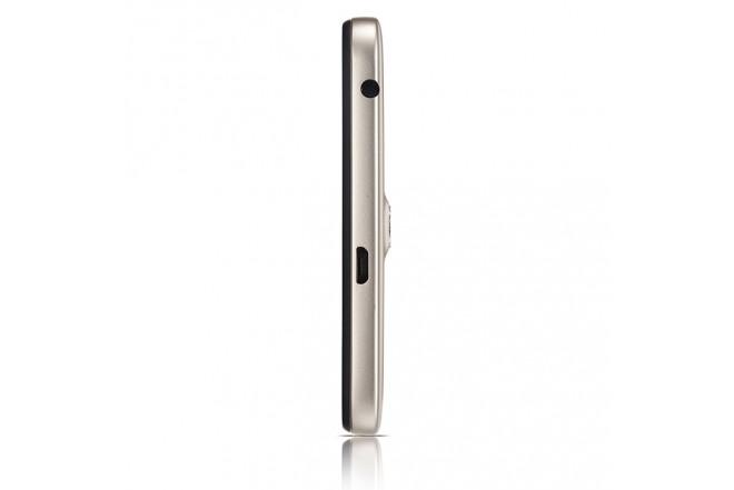 Celular ALCATEL PIXI 4 DS Dorado 3G