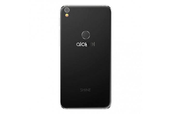 Celular ALCATEL Shine Lite -5080A 4G SS Negro