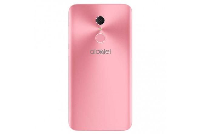 Celular libre ALCATEL A3 Plus Rosado 3G