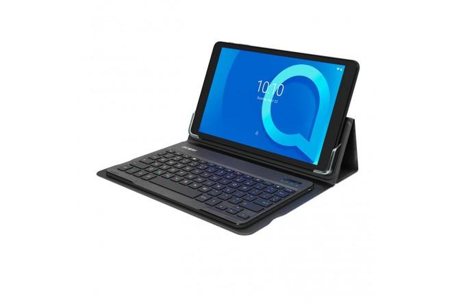 "Tablet ALCATEL 1T 16GB 10"" Negro + Teclado3"