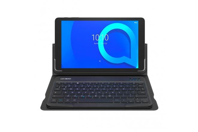"Tablet ALCATEL 1T 16GB 10"" Negro + Teclado5"