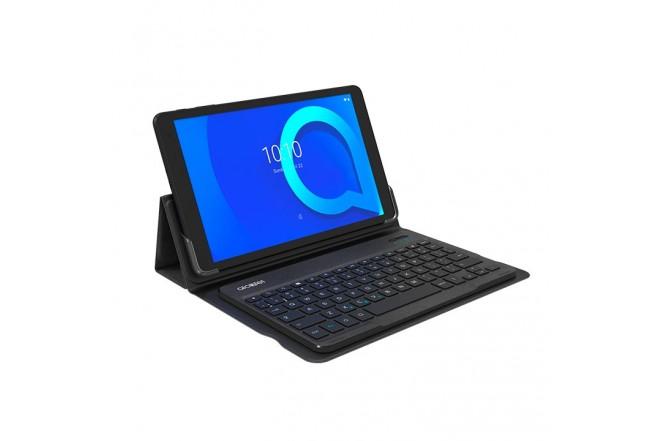 "Tablet ALCATEL 1T 16GB 10"" Negro + Teclado1"