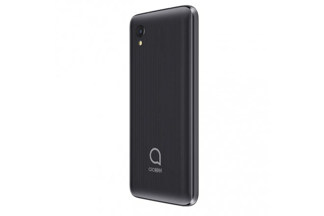 Celular Alcatel 1 2019 - 16GB Negro7