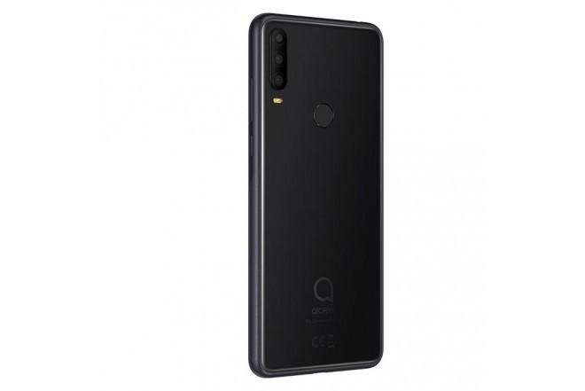 Celular ALCATEL 3X 2019 - 64GB Negro5