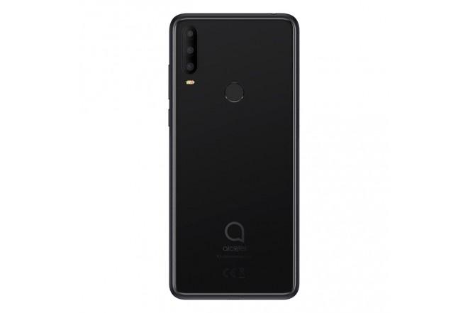 Celular ALCATEL 3X 2019 - 64GB Negro4