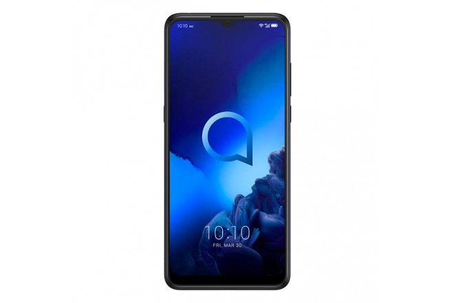 Celular ALCATEL 3X 2019 - 64GB Negro1