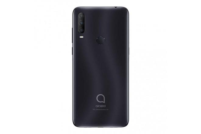 Celular ALCATEL 1S 32GB Negro5