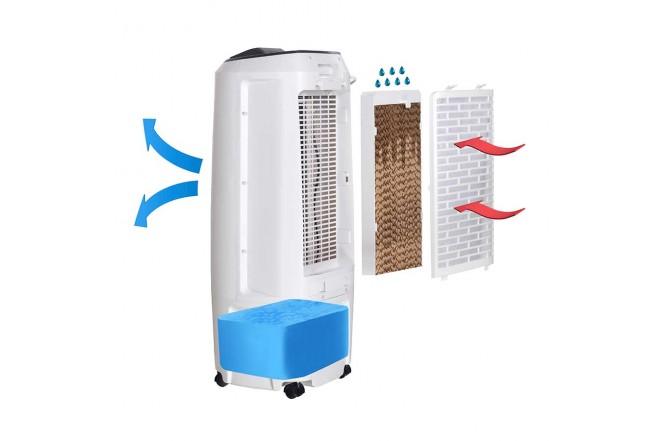 Enfriador de aire HONEYWELL 10 lts6
