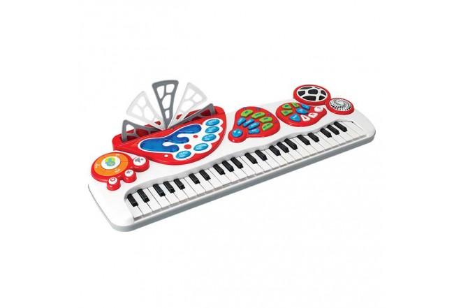 WINFUN Organo Musical Electrico
